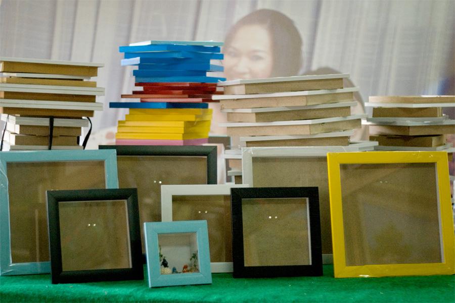 Published May 21, 2012 at 900 × 600 in Jual Pigura Scrapbook, hubungi ...